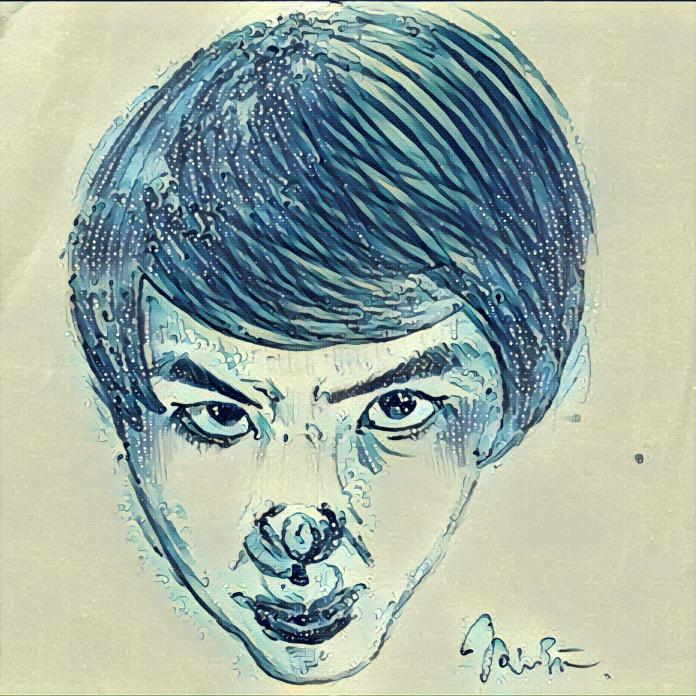 ノリで似顔絵描きます 似顔絵じゃなくても、描いて欲しいもの描きます!