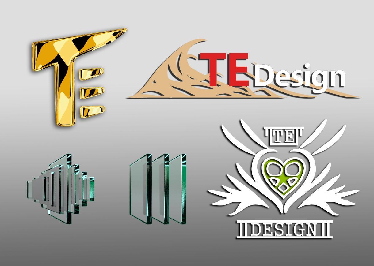 各種ロゴ作成いたします 2D、3D可。会社ロゴ、商品ロゴ、Tシャツなどのロゴ、他