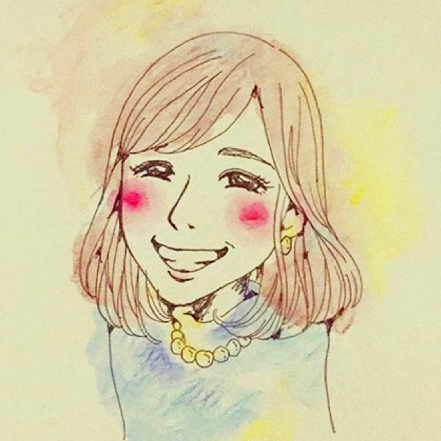 年賀状・送別・誕生日・お祝いのイラスト描きます 普段の感謝を似顔絵で伝えてみませんか?