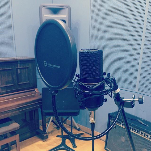 ワンコーラス・男性ボーカルの仮歌依頼、承ります 自作曲にボーカルがほしい方やコンペで必要な方へ