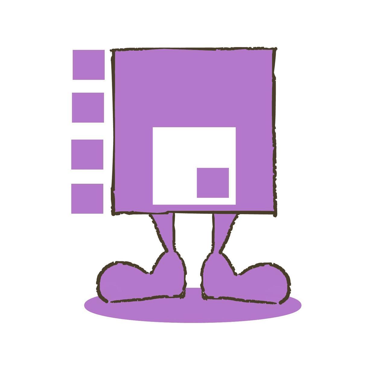 SNS用!イラスト描きます シンプルかつストレートなデザインで貴方の好みに仕上げます!