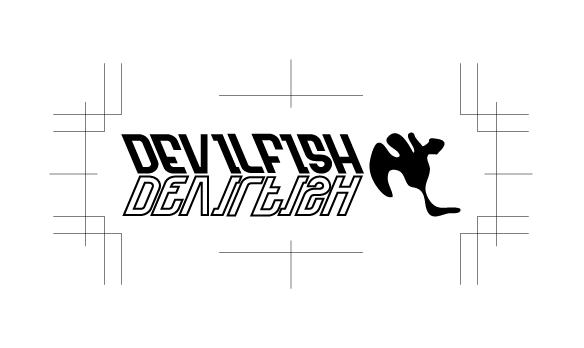プレーンでインパクトのあるロゴデザインいたします トンボ付き版下作成いたします!!住所入社判版下も承ります!!