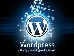 Wordpressにて簡単なHP作成します。問い合わせページ付