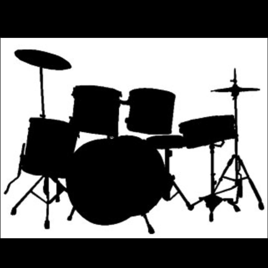 ドラムの耳コピ&楽譜作成します あなたの代わりにドラムの耳コピ&楽譜作成いたします!!
