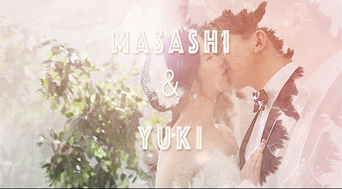 エモい❣️結婚式オープニングムービー制作します カッコよくて感動する動画ならお任せください!旅行用もOK