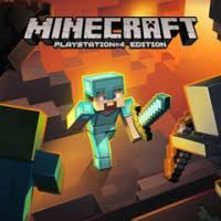 Minecraft ps4版物資集めなど手伝います ps4版Minecraft 一緒に作業手伝います