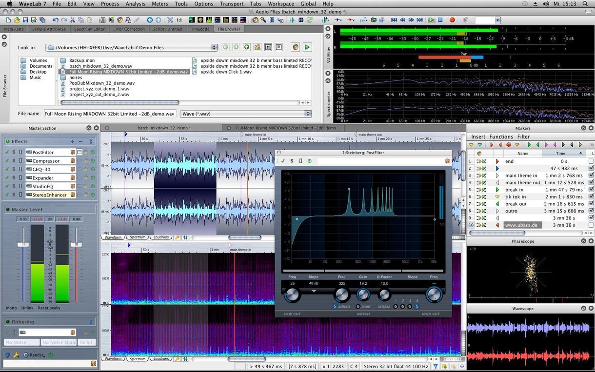 音楽データからボーカル・セリフの抽出や除去をします 返金保証!楽器の耳コピ、カラオケver、アニメのセリフ抽出