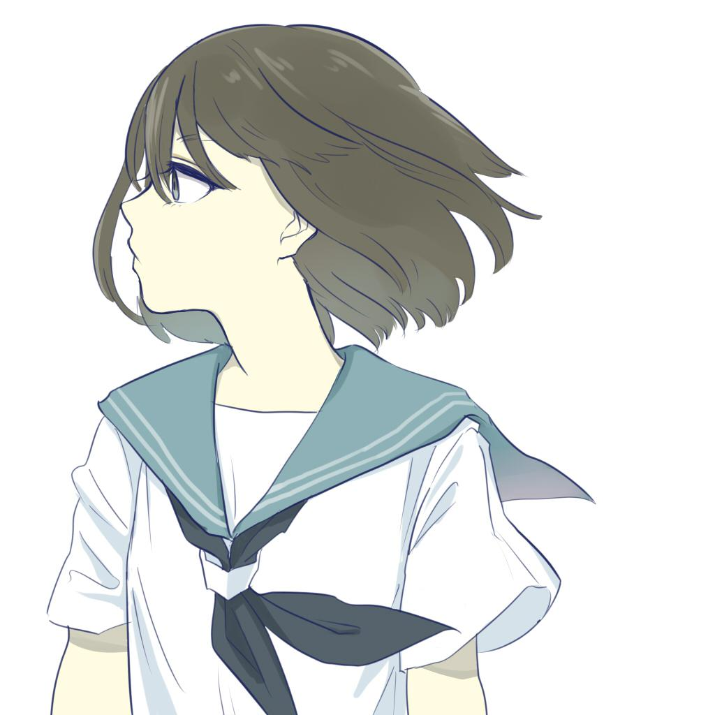 SNSアイコン描きます 可愛いアニメ風イラストお求めの方へ!