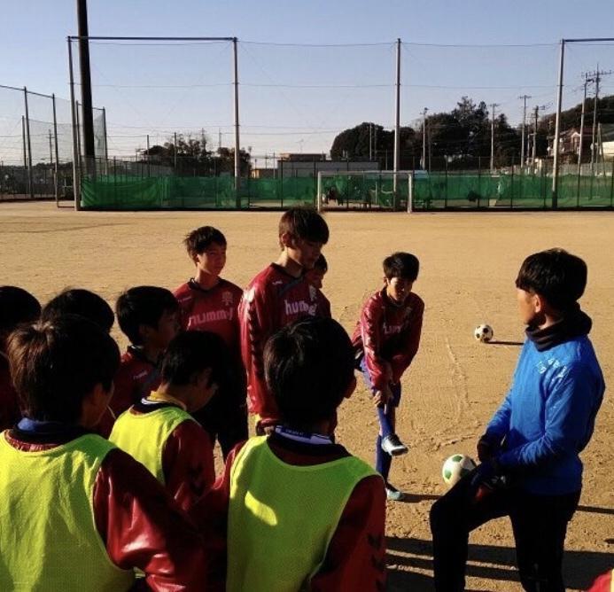 サッカーのお悩み解決致します お子様がサッカーで伸び悩んでいる等、解決します!! イメージ1