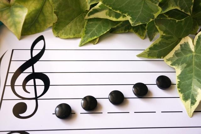 音符の読み方をお教えします 幼児から大人まで!超初心者さん必見!! イメージ1