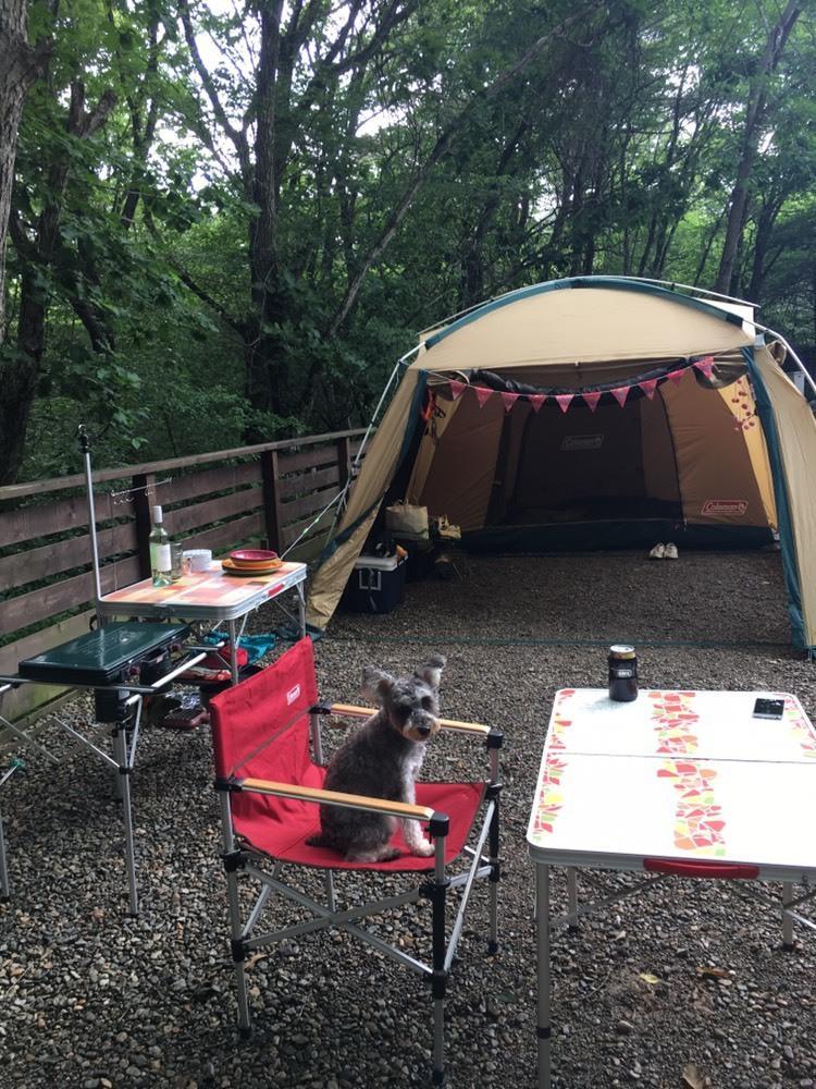 これからキャンプを始める人に用品リストを作成します 予算やスタイルに応じて手頃価格で高品質な商品をおすすめ! イメージ1