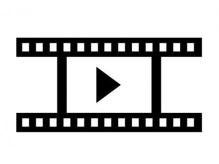 既存の動画の編集をします