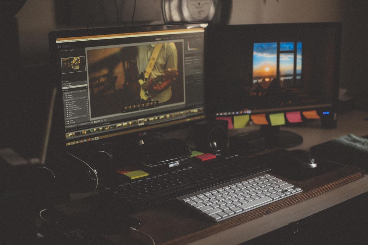 日常のムービーを映画のように編集します すべての日常を映画に 映画のような日常を