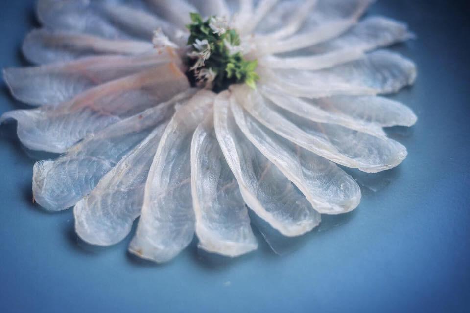 家庭での刺身の作り方教えます 普段の魚を美味しく食べるコツが身につきます!刺身歴30年! イメージ1