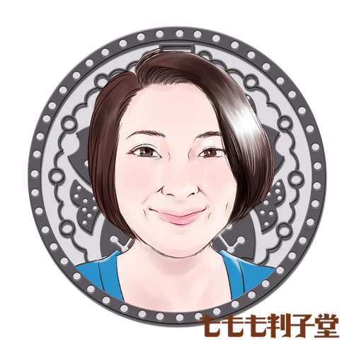 あなたの似顔絵アイコン描きます SNSのアイコンに!正方形または円形のアイコンを描きます。