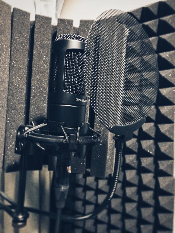 仮歌を心を込めて歌います 現役シンガーソングライターが懇切丁寧に仮歌をお入れします。
