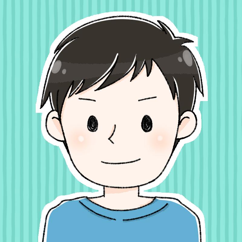 ブログの挿絵やSNSアイコンに!イラスト描きます ブログのちょっとした挿絵やSNSのアイコン等使い方いろいろ♪