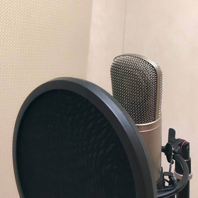 短いナレーション・サウンドロゴ宅録で承ります 30秒以内の音声を格安で即日お届け