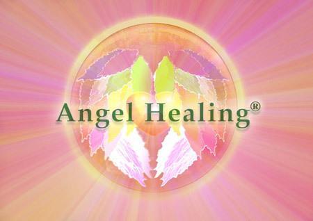 あなたと守護天使のファーストコンタクトを仲介します あなたの天使に興味がある全ての方へ 天使と女神の愛と豊かさを イメージ1