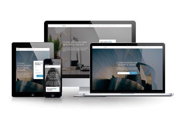 WEBサイトや通販サイトコーディングします 素早くあなたのWEBサイトをコーディングします。 イメージ1