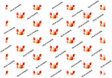 おまけアイコン付き★可愛いパターン制作します ポップでSNS映えを意識したパターンを作成します♪ イメージ1