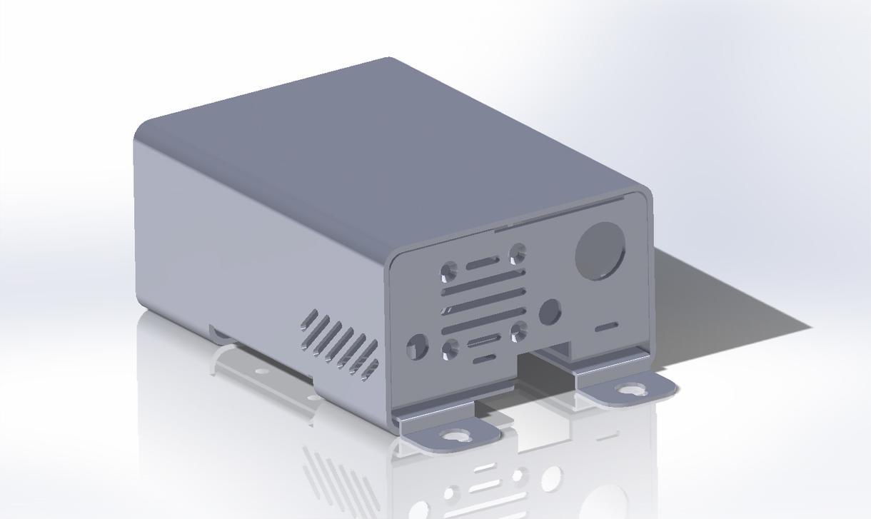 3DCADで設計・図面出力・他データ作成致します 【有資格者】中間データファイル等も変換致します。