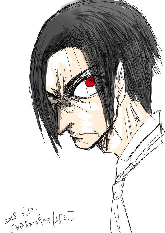 オリジナルキャラクターのイラストを描きます 貴方の大切なキャラクターをイラストにします。