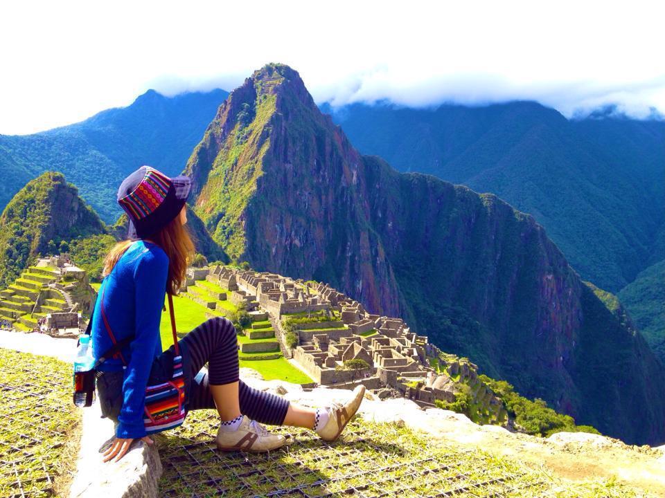 あなたの旅プランニングのお手伝いをします 世界72ヶ国を旅したバックパッカーが旅のノウハウを伝授します