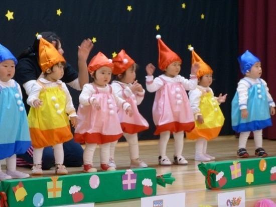 幼稚園保育園の園児向けの可愛い振付をします 運動会*お遊戯会 なんでも振付します!お困りでしたら是非!