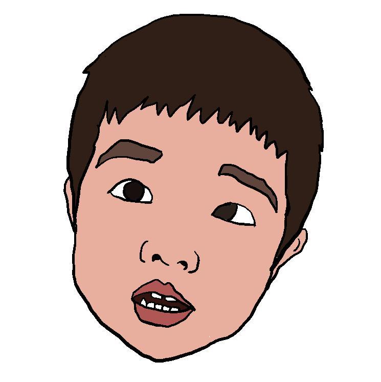 【アメコミ風】似顔絵・イラスト描きます!【ブログ、Twitterなどのアイコンにいかがですか?】