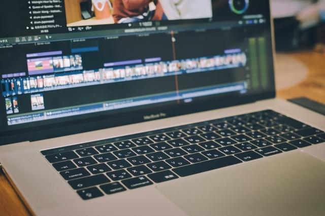 激安で動画編集、画像編集行います 引きこもりによる華麗なる編集?! イメージ1