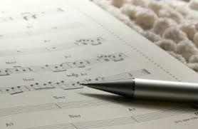 歌詞を提供します 作曲はできるけど歌詞が書けないとお悩みのあなたへ! イメージ1