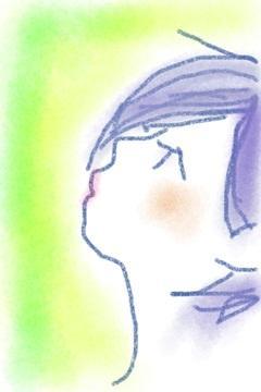 無料にて★あなたの写真を元に似顔絵を描きます(漫画/劇画)