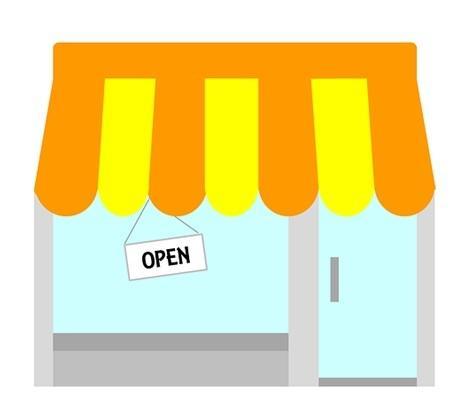 お店、お教室のホームページを作ります 自分で更新できて、スマホ対応。女性オーナー様歓迎!