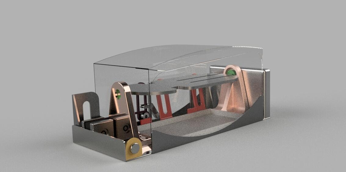 試作(3Dプリンターor削り出し)します デザイン作成からモデリング、造形までトータルでサポート!