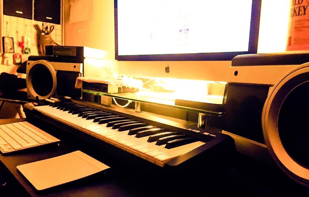 編曲・楽曲制作致します 世界に一つの曲!生サウンドで豪華なサウンドトラック!