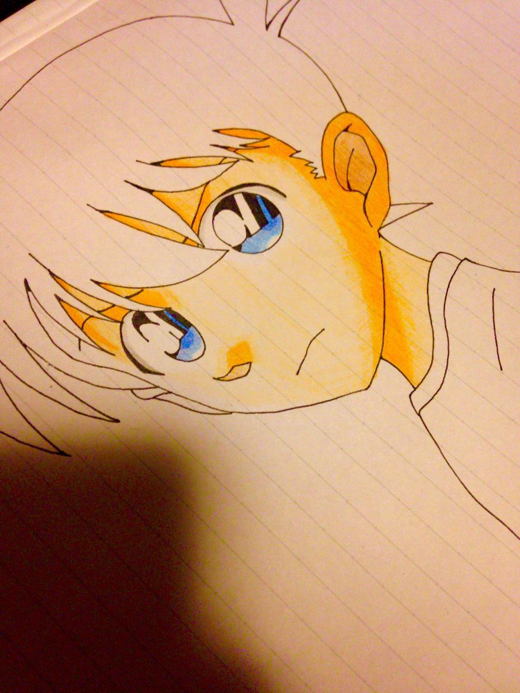 アニメキャラの模写やイラスト制作致します アニメキャラの絵・お気に入りの絵を描いて欲しい方へ!