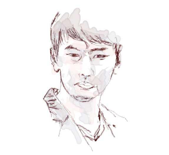 プロフィール画像をアーティスティックに描いた似顔絵にしてみませんか?