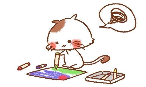 かわいいほのぼのイラストお描きします ほんわかテイストのイラストが欲しい方におすすめです!