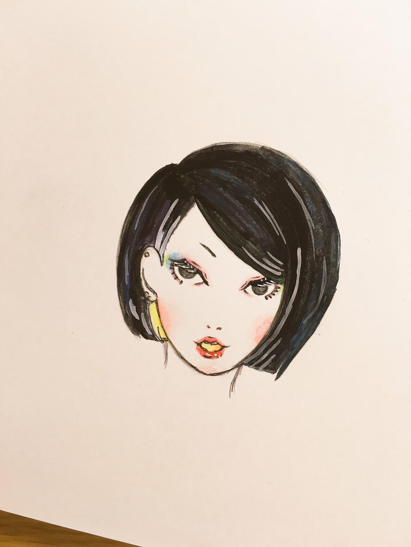 アイコン画像制作します TwitterやLINEまたその他のアイコンイラスト描きます