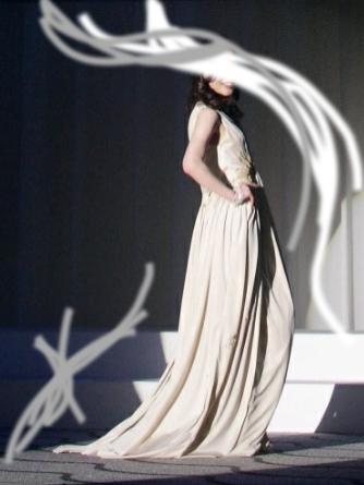 オリジナルドレスのデザインいたします あなたの魅力を引き立てるドレス