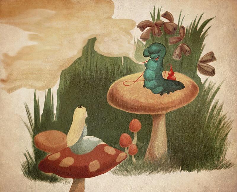 コンセプトアート描きます 小説の挿絵やゲームの背景に最適です