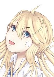 Twitterアイコン描きます あのキャラのこんな表情がほしい!を描きます