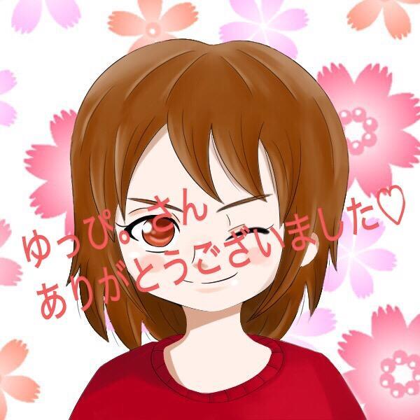 アイコン描きます(:3_ヽ)_