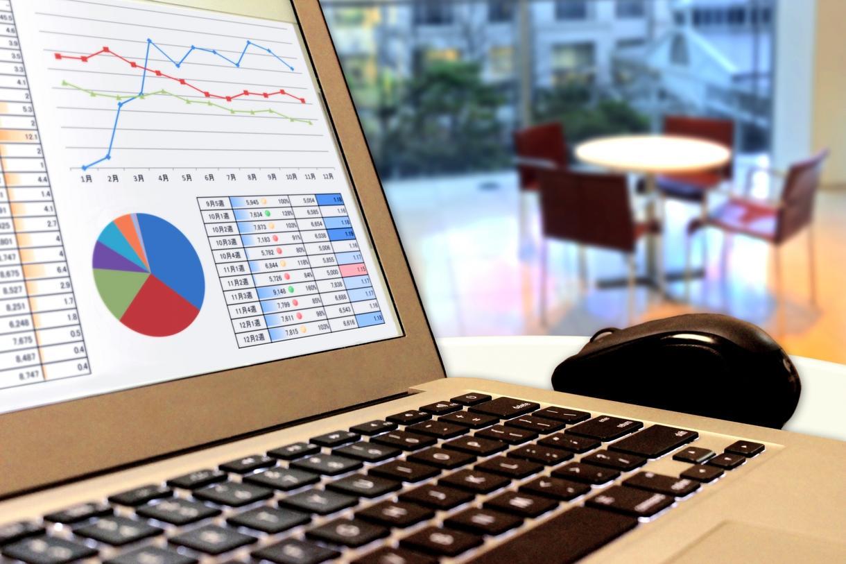 企画書・データ分析・営業資料作成等できます 国内医療機器メーカーにて、企画営業を経験しています! イメージ1