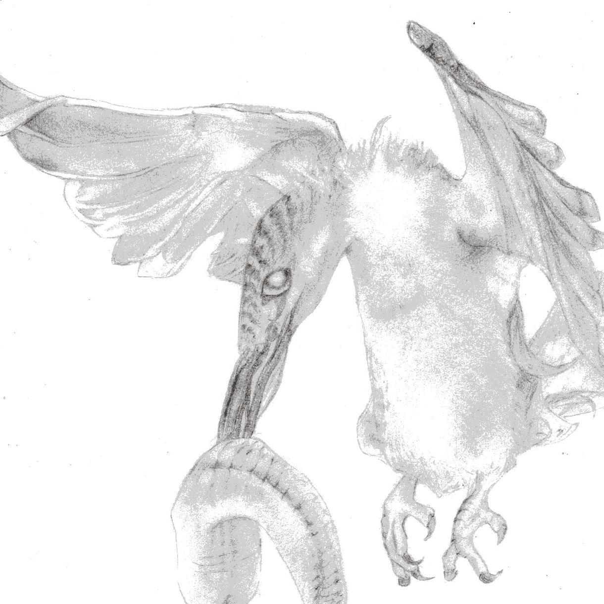 ≪似顔絵・風景≫御写真をもとに、スケッチ・デッサン風イラストをお描きいたします。≪愛車・ペット≫ イメージ1