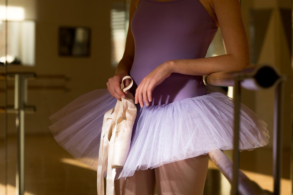 バレエ・ワンコインカウンセリング承ります あなたのバレエのお悩みに、現役バレエ教師がお答えします! イメージ1