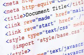 HTMLの悩みを解決します ホームページ作りに困っている方
