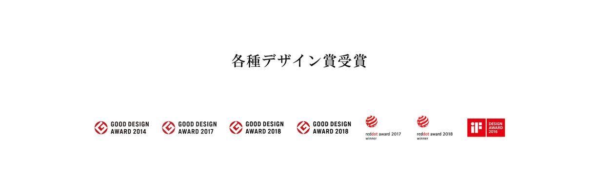 世界3大デザイン賞受賞のプロが名刺をデザインします 某大手外資系PCメーカーのプロデザイナーがお手伝い。