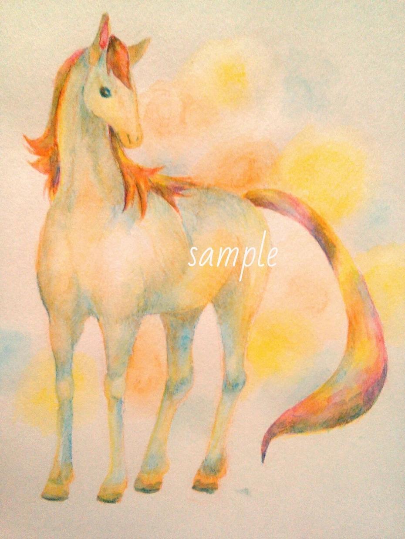 一点もの☆生き物・動物(ペット)のイラスト描きます 好きな生き物を素敵でカラフルなイラストにしてみませんか?